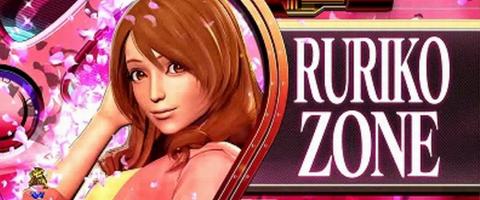 CRタイガーマスク3-ONLY ONE-RIRIKO ZONE