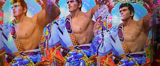 花の慶次X~雲のかなたに~,甘デジ,amakeijixkumonokanatakadou18011606
