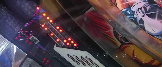シルバーダイヤモンド,潜伏確変,朝一ランプ,稼働日記,silberdyamondasaitilumpkadou-17010602