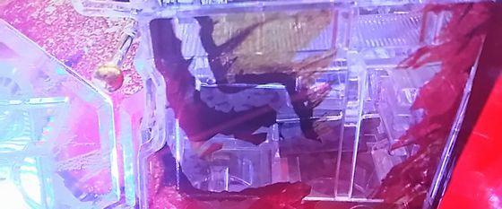 CR真・怪獣王ゴジラ,止め打ち,pachinkosinkaijuuougodzilla0181211vzone