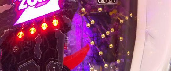 ゾンビリーバボー, 潜伏確変, 期待値, 止め打ち,ボーダー, モード, 朝一ランプ,zombieribabozekkyou19050804